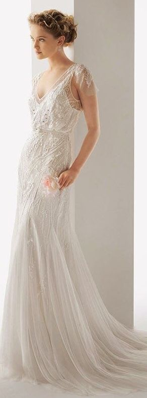 47af1c264ba6 Rosa Clara 2014 Bridal Collection