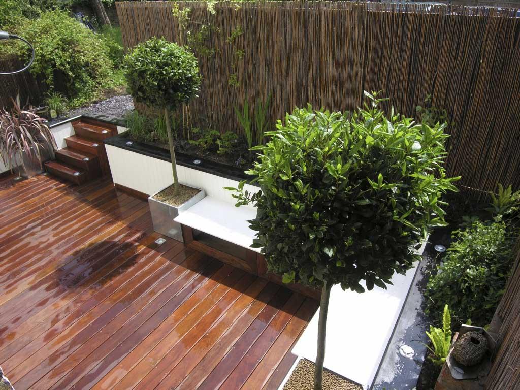Z hrada for The garden design sk