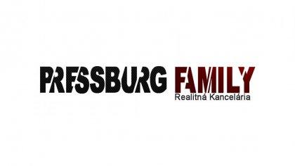 PRESSBURG FAMILY  Realitná Kancelária - recenzie, referencie, skúsenosti
