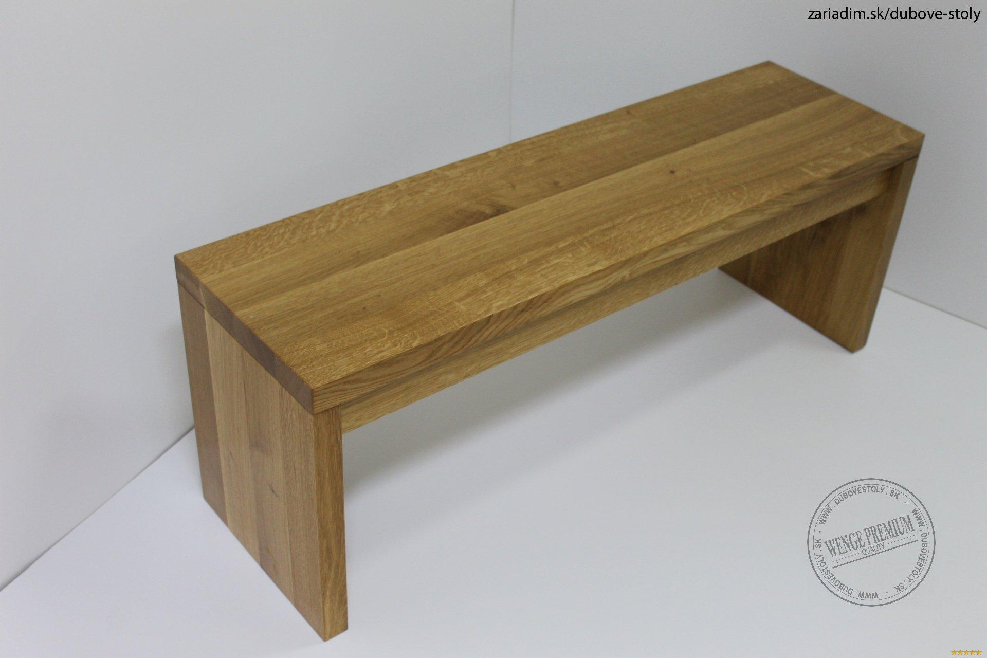 f37e62dbb Dubové stoly - nábytok | zariadim.sk