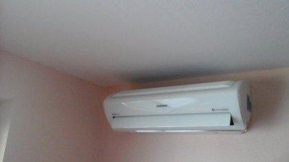 Vrakuňa- klimatizácia s montážou