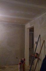 rekonštrukcia bytu - skrine,dvere,parkety,prestavba logie
