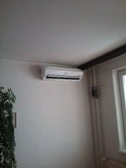 Najpredávanejšia klimatizácia od Samsungu s wifi aj v Bratislave - Starom meste