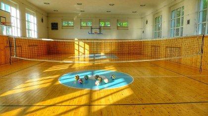 Športovo letná zábava - denný tábor v Horskom Parkku
