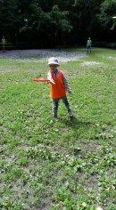 Detský tábor Horský park