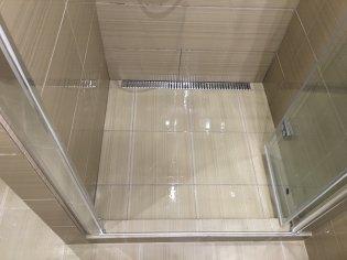 Realizácia kúpeľne Zemianske Kostoľany.