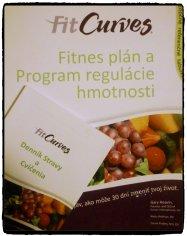 Program regulácie hmotnosti FitCurves