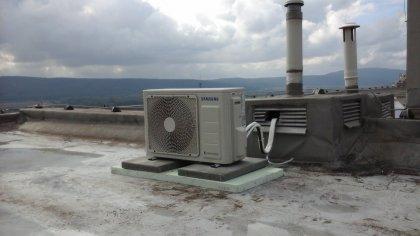 Klimatizácia Samsung AR7000