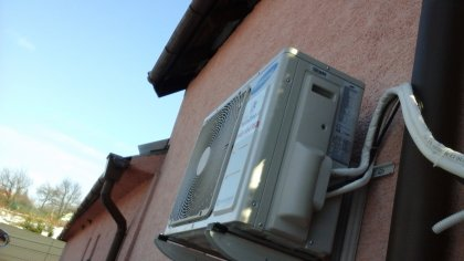 Najtichšia klimatizácia s wifi aj v Marianke