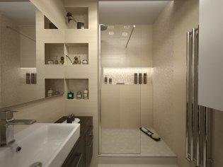 Luxusná kúpeľňa pre náročných