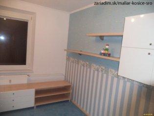 """Detská izba podľa požiadaviek klienta """"na mieru"""""""