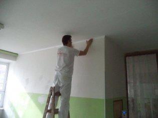Premena dennej miestnosti pre deti v gymnáziu Laca Novomestského Košice