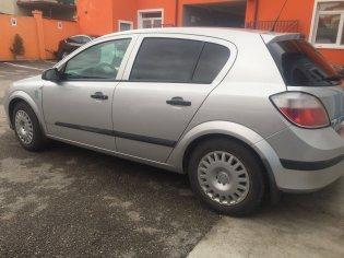 Autofólie SunTek HP a CXP na Opel Astra