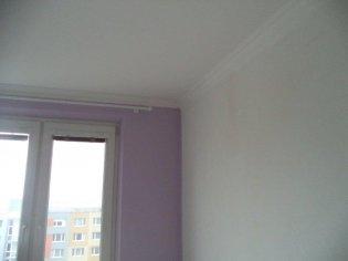 Premena izby podľa požiadaviek klienta. ,, Plníme Vaše sny o príjemnom bývaní ,,
