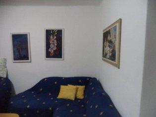 Maľba rodinného domu + komplexné uprtatovanie a tepovanie technikou Karcher