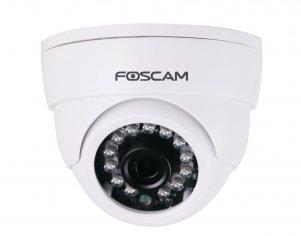 FI9851P WiFi HD IP kamera