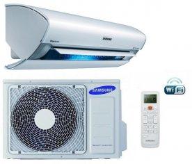 Nástenná klimatizácia Samsung AR9000 BEST