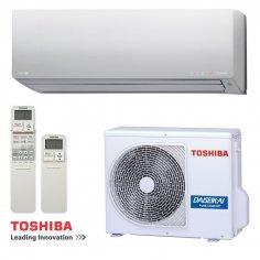 Dodávka a montáž klimatizácie TOSHIBAMIRAI
