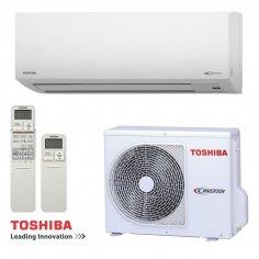 Klimatizácia TOSHIBAAVANT
