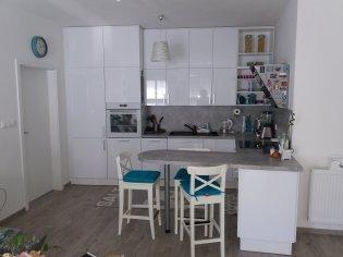 Kuchyňa do bytu