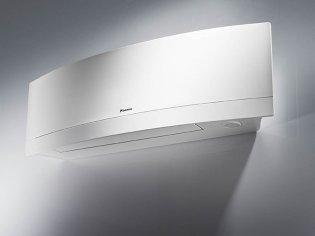 Klimatizácia od spoločnosti Klima LG