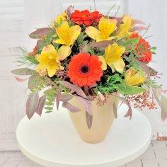 f54fdb9251 Kvety a kytice - (z)viazané s láskou - zo srdca darované