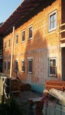 PVC okna a špeciálne nalepovacie lišty