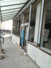 Dodávka a montáž AL a PVC konštrukcií