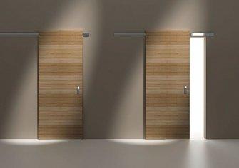 Oprava posuvných dverí