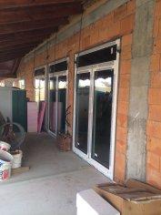 AL okna a balkonove dvere