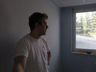Maľovanie detskej izby