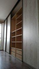 Vstavaná skriňa do bytu