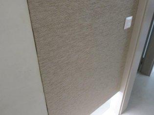 Textilné tapety a krása moderného interiéru