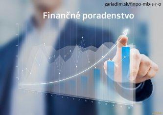 Komplexné odborné finančné poradenstvo