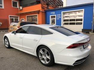 Autofólie SunTek HP 15 Premium