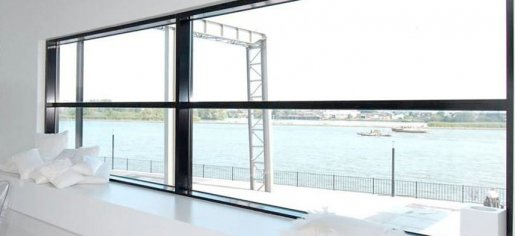 Realizácia okien v dome a bytovke