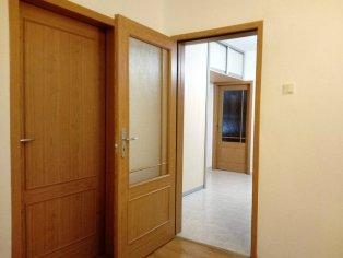 Renovácia dverí a zárubní