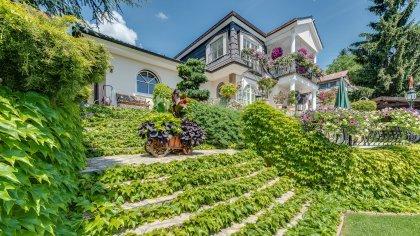 3D prehliadka, fotografie a video rodinného domu na Sliačskej ulici