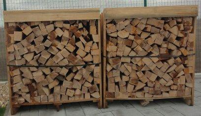 Dodanie krbového dreva dĺžka 50 cm