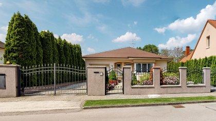 3D Prehliadka a fotografie rodinného domu