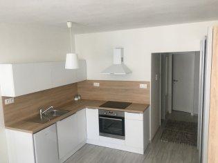Mini kuchyna do bytu