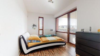 3D prehliadka bytu v blízkosti Bratislavy