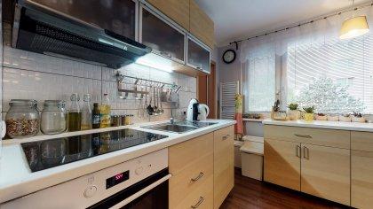 3D prehliadka bytu v Trnave