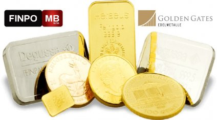 dlhodobý investičný produkt - Zlatý depozit