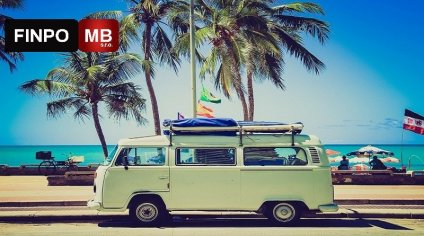 Cestovné poistenie a poistenie vozidiel