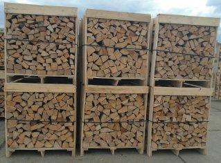 Dodanie 8. prm krbového dreva