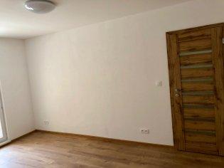 Realizácia rekonštrukcie ⚒ dvojizbového bytu Prievidza