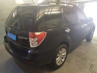 Keramické autofólie WinFol Subaru Forester.