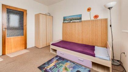 4 izb. byt Estónska ul, BA
