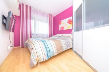 Predaj 3 izbový slnečný byt Petržalka